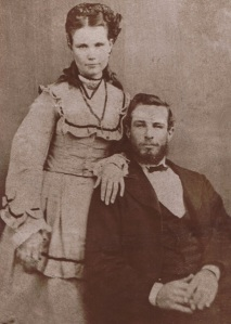 Henry and Eliza (Bishop) Bacon