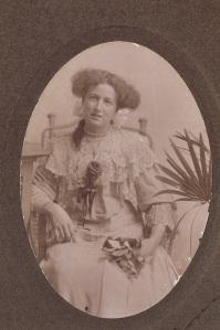 Marion (Hanna) Kirwan